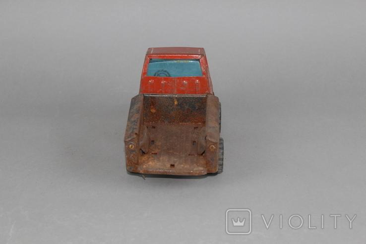 Игрушка Машинка Грузовик Автомобиль, фото №4