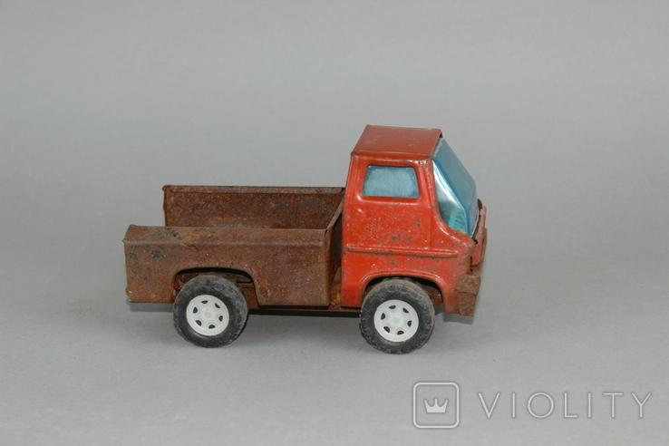Игрушка Машинка Грузовик Автомобиль, фото №5