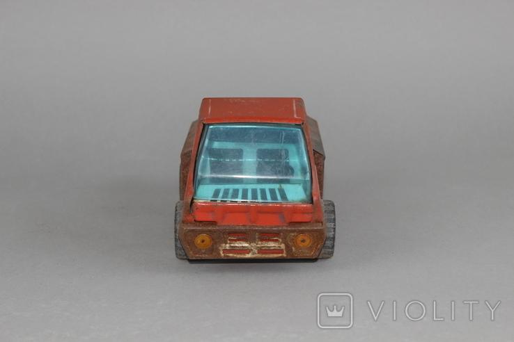 Игрушка Машинка Грузовик Автомобиль, фото №6