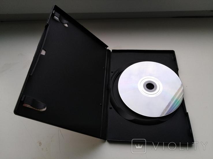"""""""Мир сверъестественного""""(1 DVD,2008), фото №6"""