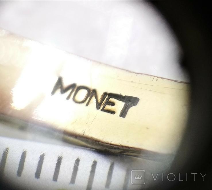 Браслет MONET (Не выкуп лота), фото №5