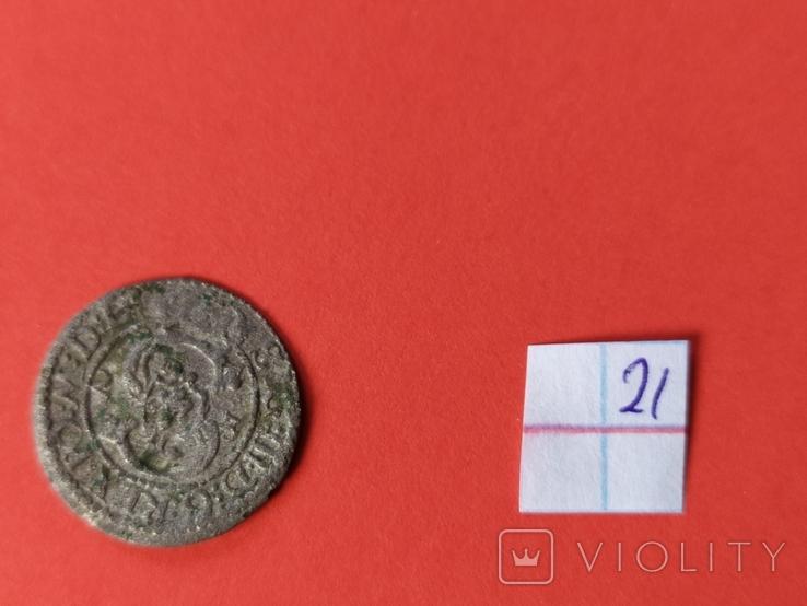 Солід 1623 р., фото №3