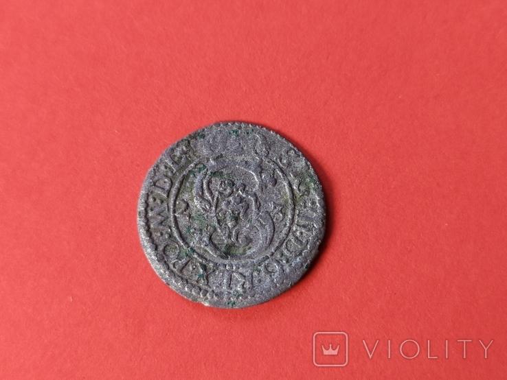 Солід 1623 р., фото №2