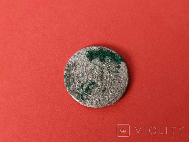 Солід 1611 р., фото №3