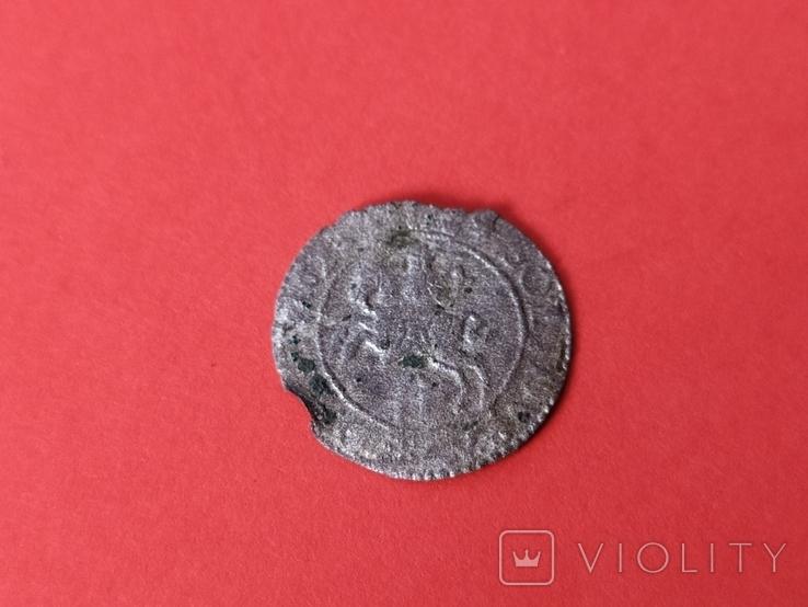 Солід 1523 р., фото №2