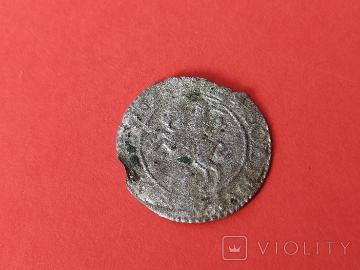 Солід 1523 р., фото №4