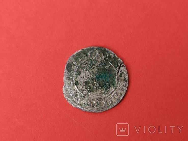 Солід 1627 р., фото №3