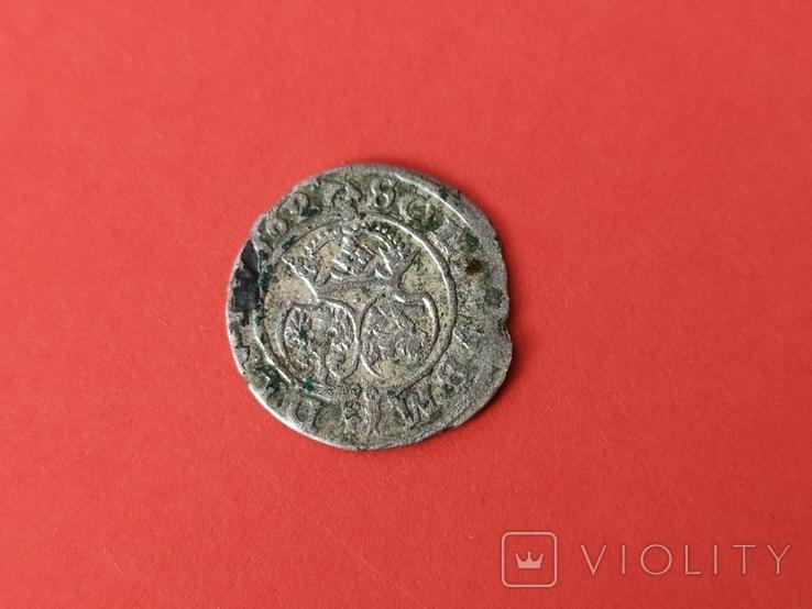 Солід 1627 р., фото №4