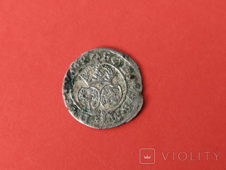 Солід 1627 р., фото №5
