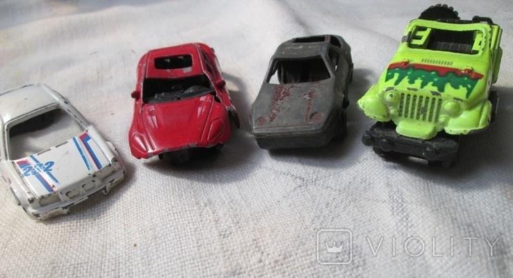 Машинки, фото №11