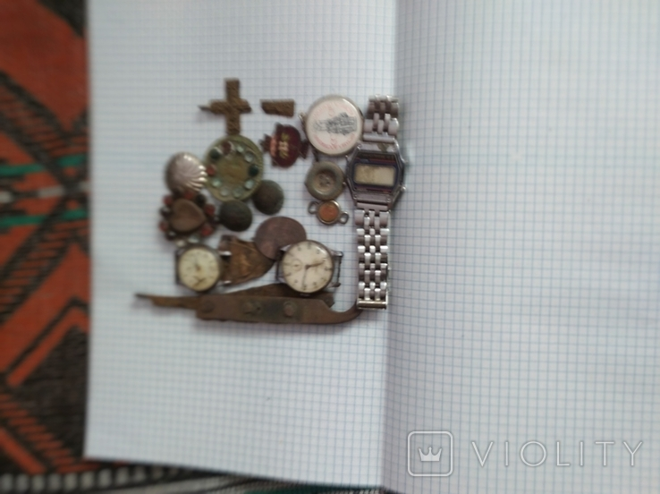 Разное, 16 предметов, фото №2