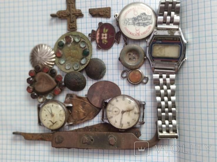 Разное, 16 предметов, фото №3