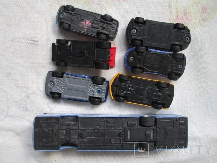 Машинки в т.ч. Hot Wheels, фото №8