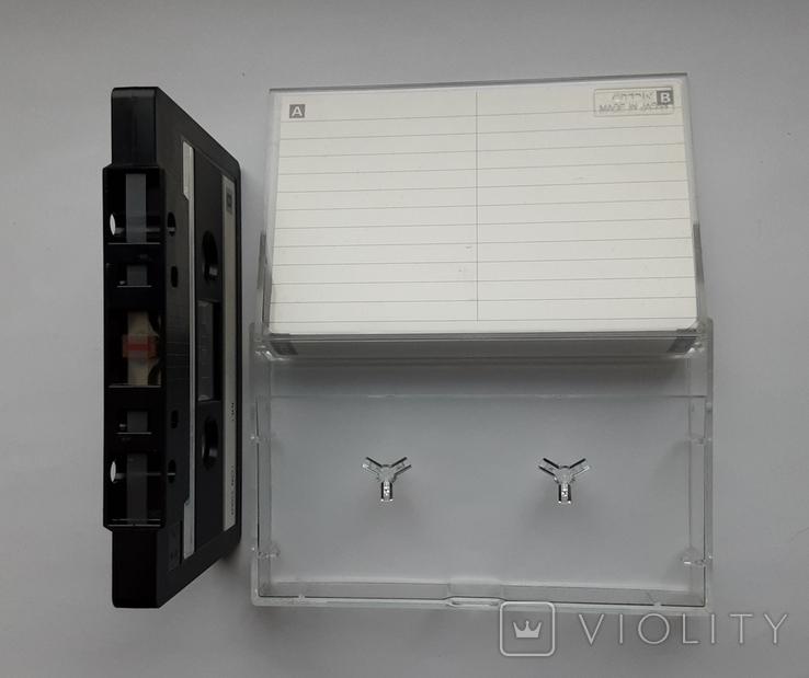 Аудиокассета TDK AD46 (Jap), фото №6