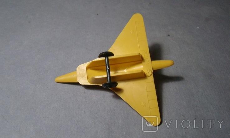 Самолетик СССР, фото №8