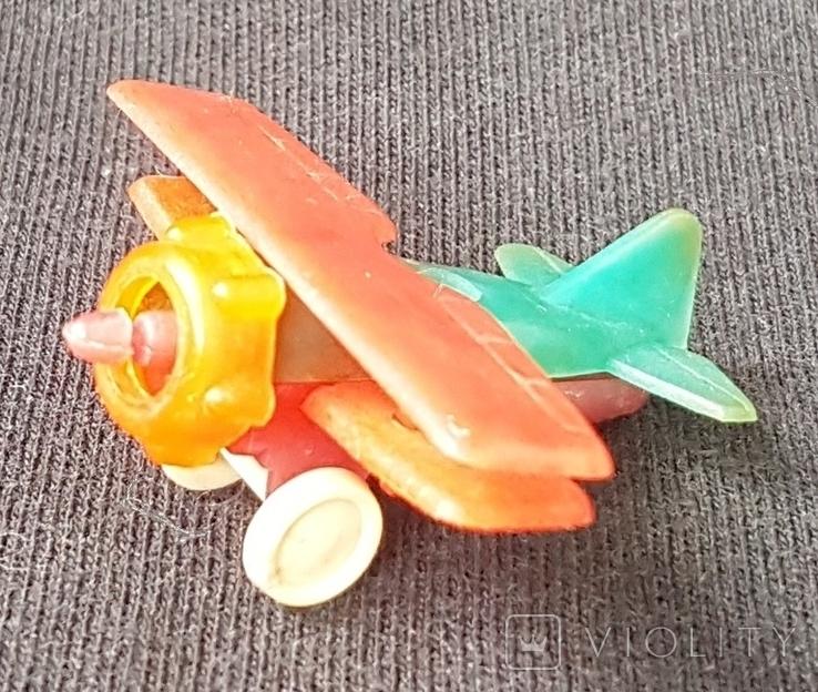 Самолёт миниатюрный СССР, фото №2