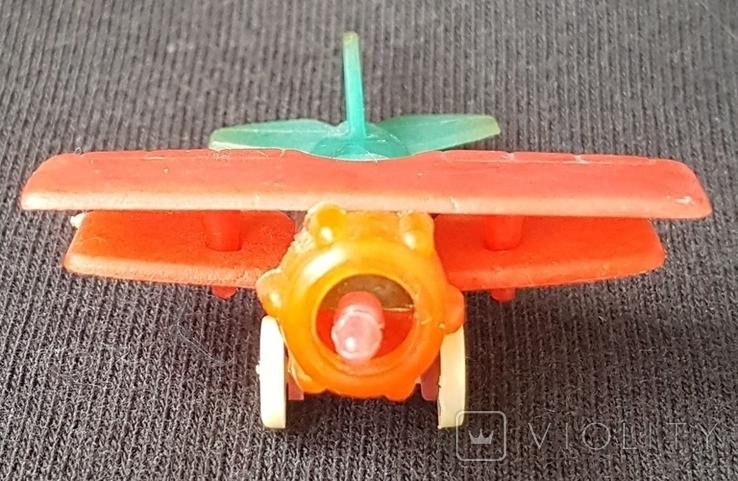 Самолёт миниатюрный СССР, фото №3
