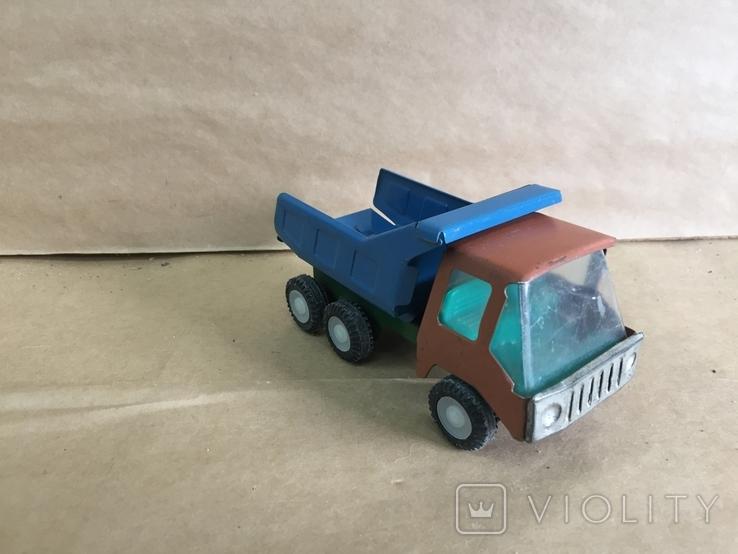 Машинка СССР, фото №3