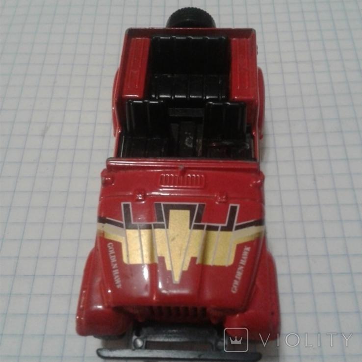 Машинка., фото №2