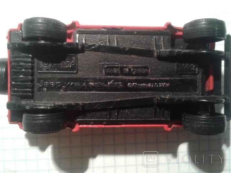 Машинка., фото №6