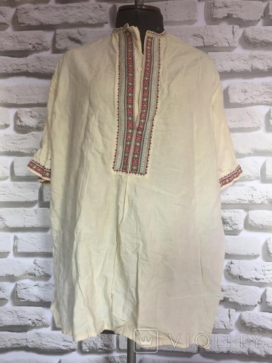Сорочка Вышиванка 3, фото №2