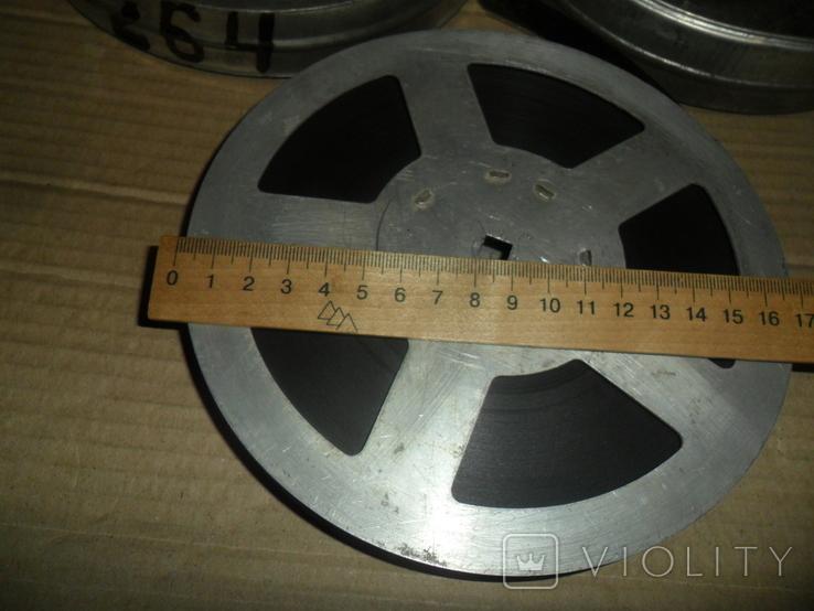Кинопленка 16 мм Трагедия и подвиг народа, фото №4