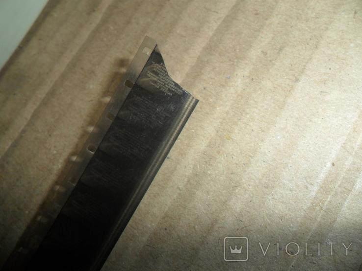 Кинопленка 16 мм 2 шт Рассказ о втором съезде партии 1 и 2 части, фото №9