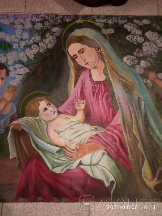 Икона Церковная, фото №5