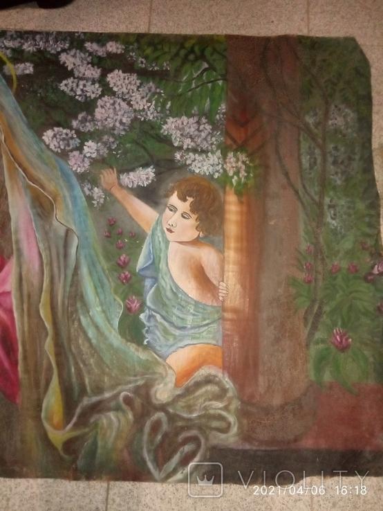 Икона Церковная, фото №6