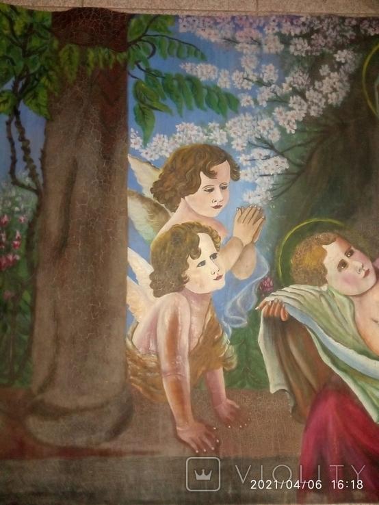 Икона Церковная, фото №7