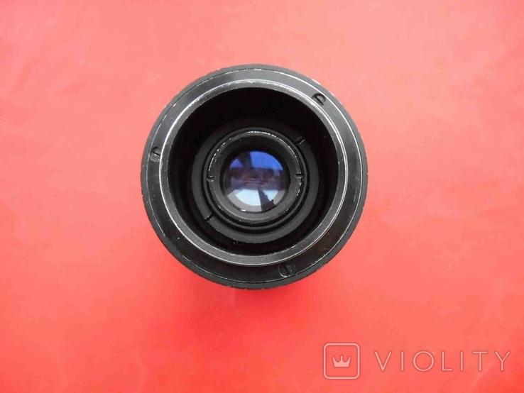 Фотообъектив Индустар 61 Л/З на Зенит М42, фото №5