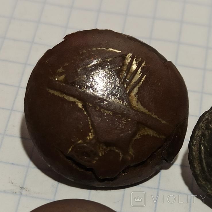 Пуговицы (коп), фото №3