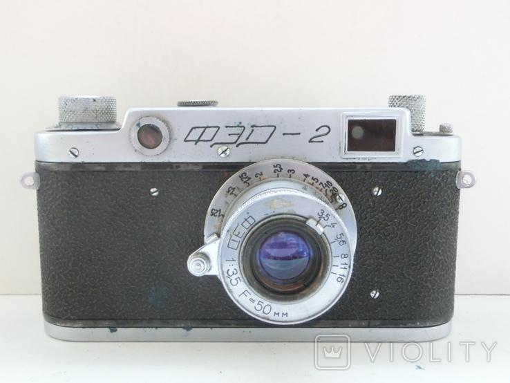 ФЭД - 2 №007639, фото №3
