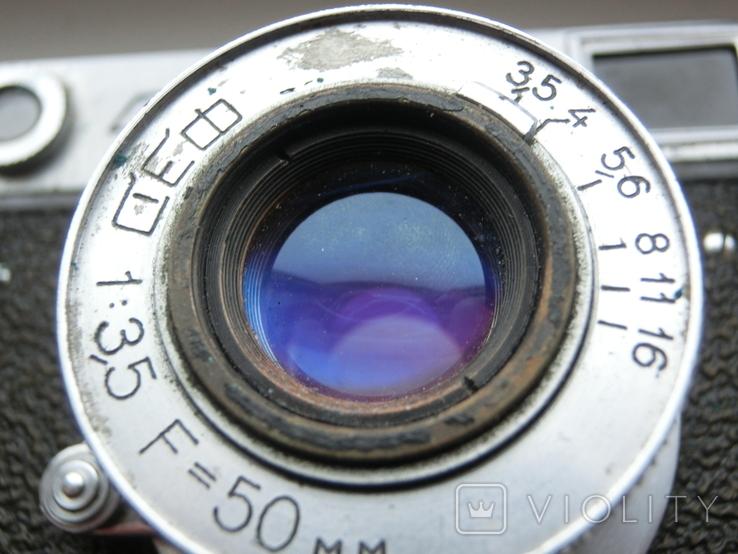 ФЭД - 2 №007639, фото №12