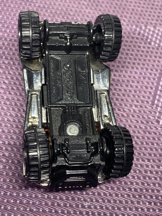 Hot Wheels Mad Mudder 2, фото №7