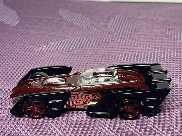 Shredster Hot Wheels, фото №3