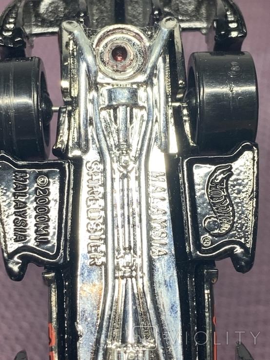 Shredster Hot Wheels, фото №7