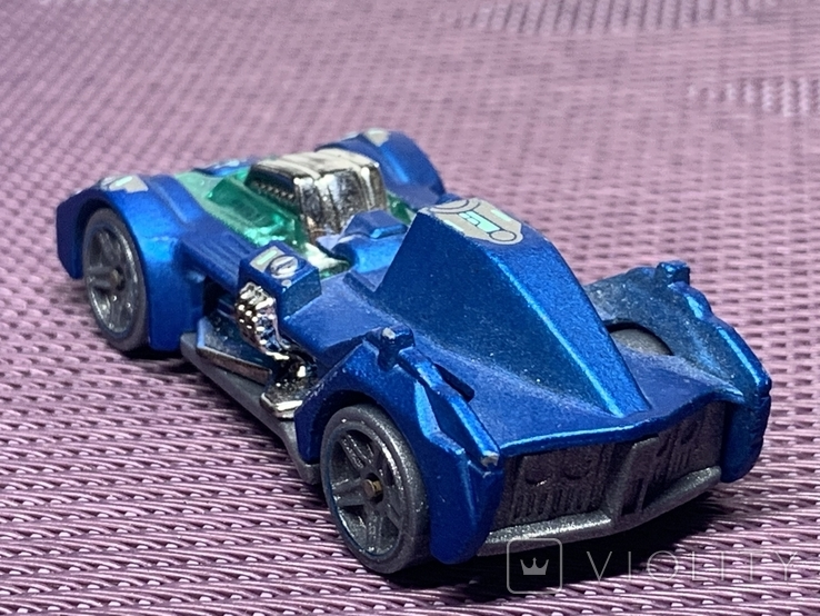 Turbot Hot Wheels 2015, фото №5