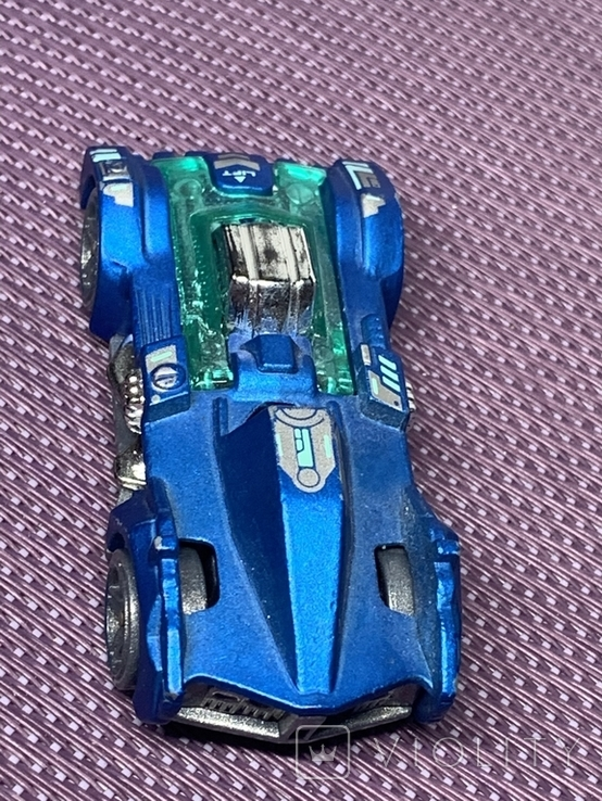 Turbot Hot Wheels 2015, фото №6