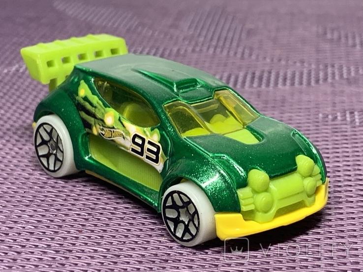Fast 4WD Hot Wheels 2013, фото №2