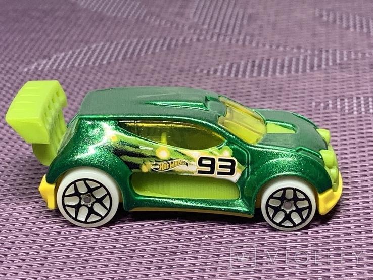 Fast 4WD Hot Wheels 2013, фото №3