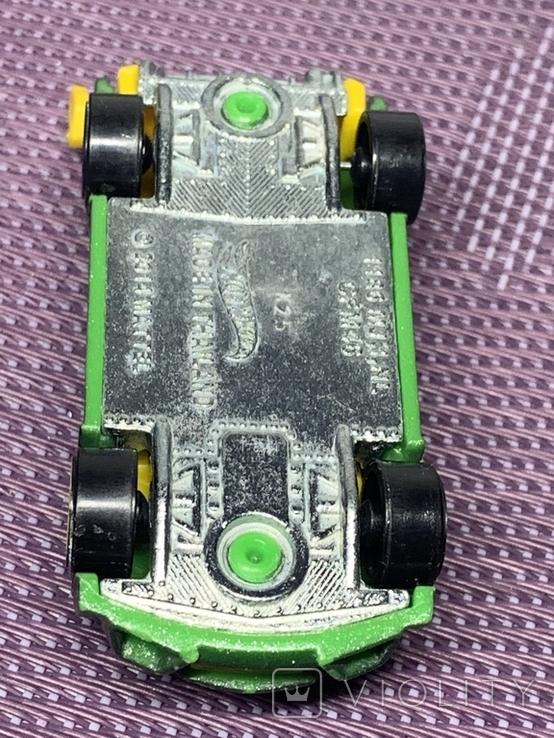 Hot Wheels CFM46 2014, фото №7
