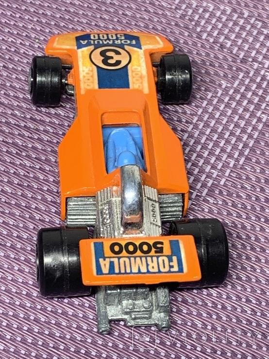 Matchbox Lesney Superfast No. 36 - Formula 5000, фото №6
