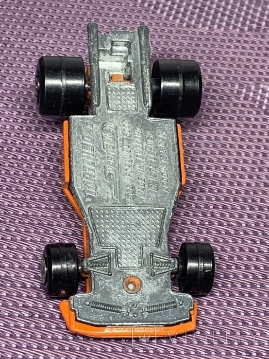 Matchbox Lesney Superfast No. 36 - Formula 5000, фото №7