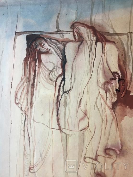 """Филлип Таралевич.""""Пісня закоханих"""",1995 р., фото №3"""