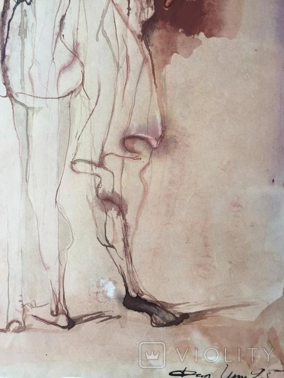 """Филлип Таралевич.""""Пісня закоханих"""",1995 р., фото №4"""