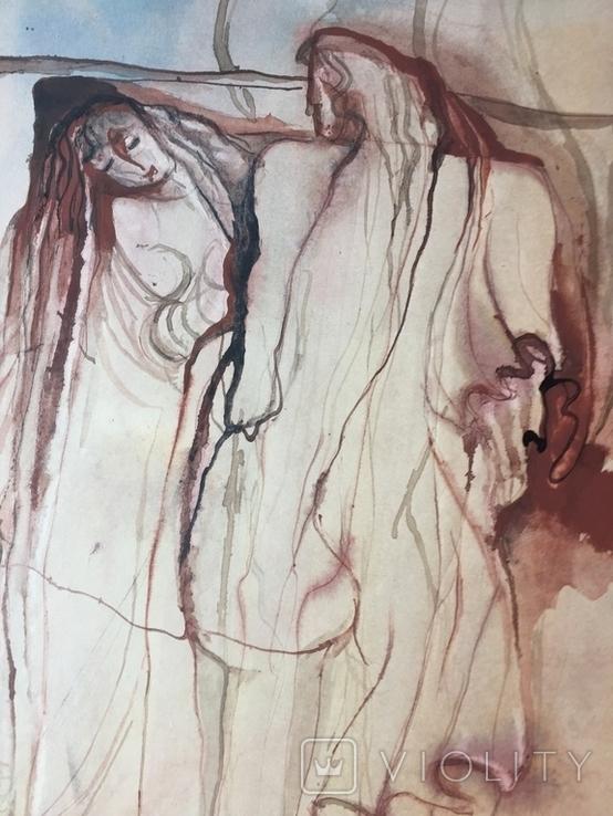 """Филлип Таралевич.""""Пісня закоханих"""",1995 р., фото №7"""