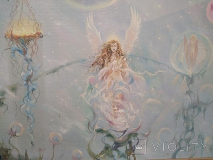 Рождение ангела, фото №2