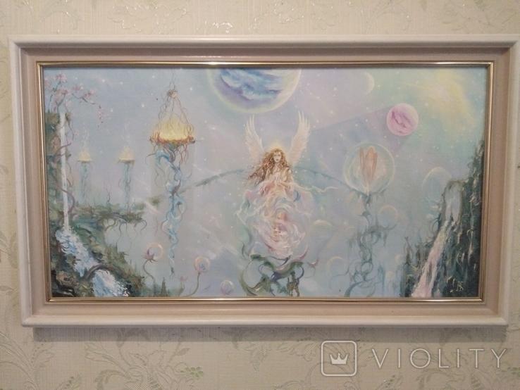 Рождение ангела, фото №5