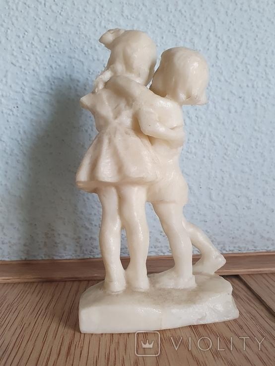 Фигурка Пластик СССР, фото №7
